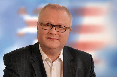 Finanzminister Hessen, Dr. Schäfer