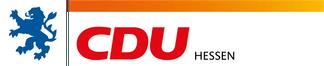 Logo von CDU Hessen