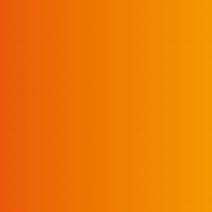 Farbverlauf Orange